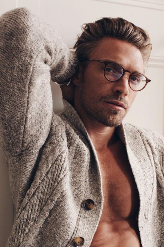 Gilles SOUTEYRAND - - models