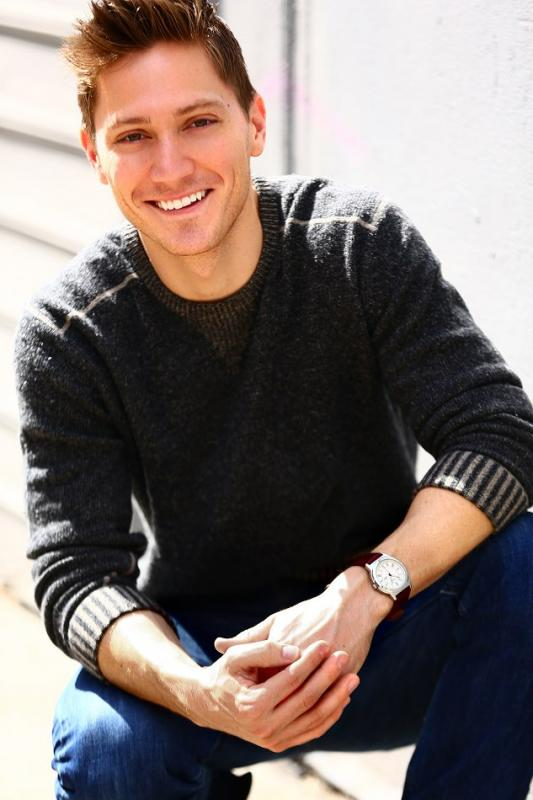 Adam Jepsen - Lifestyle men