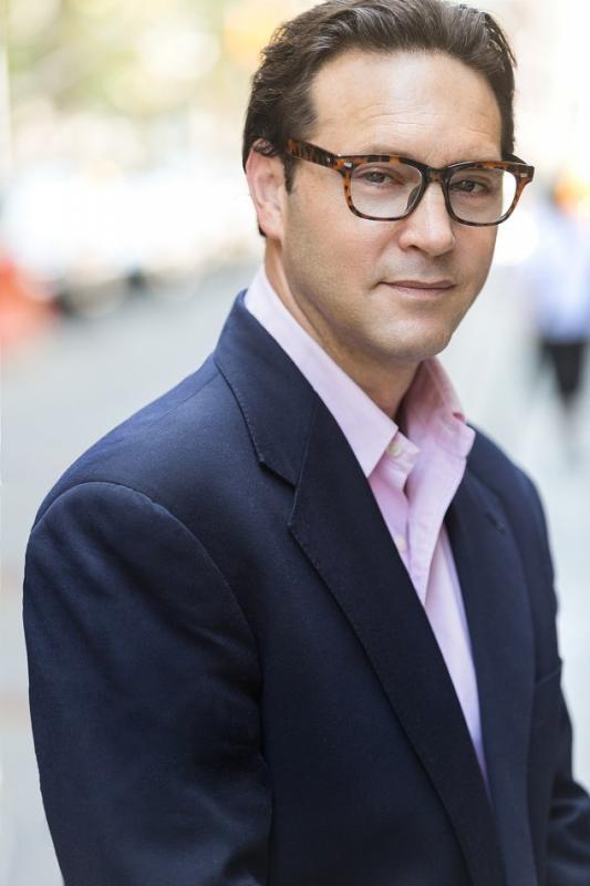 David Scott Cohen - Lifestyle men