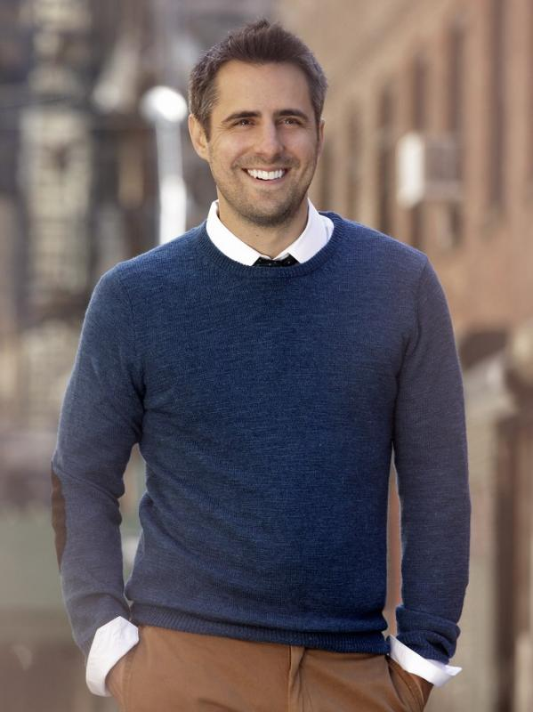Darren Bulhak - Lifestyle men
