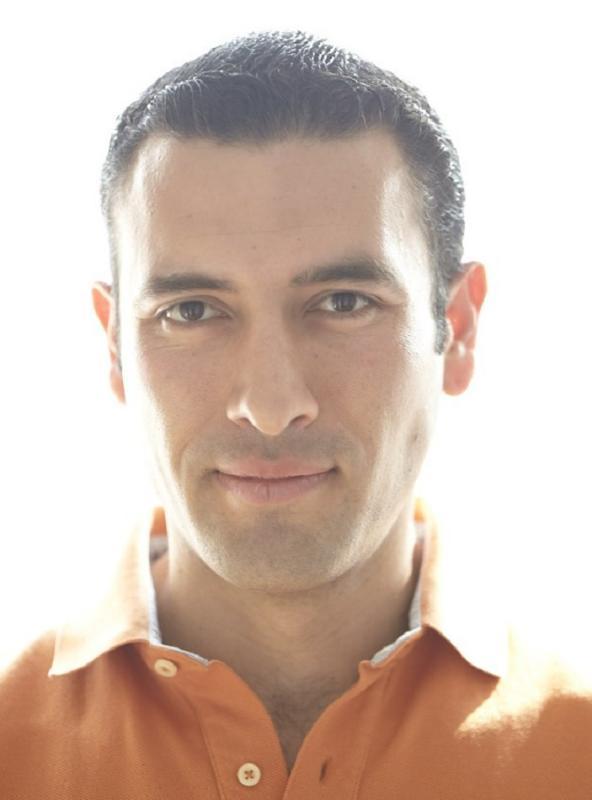 Raul Torres - Lifestyle men