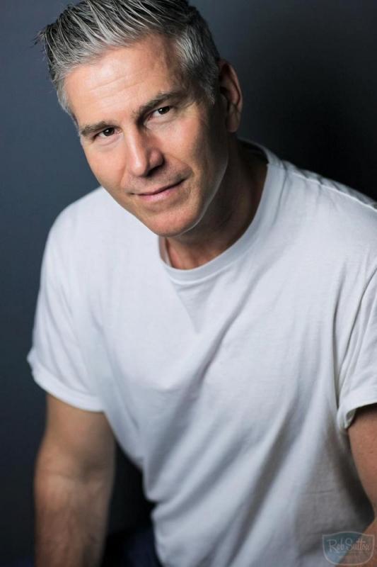 Steve Mascotto - Lifestyle men