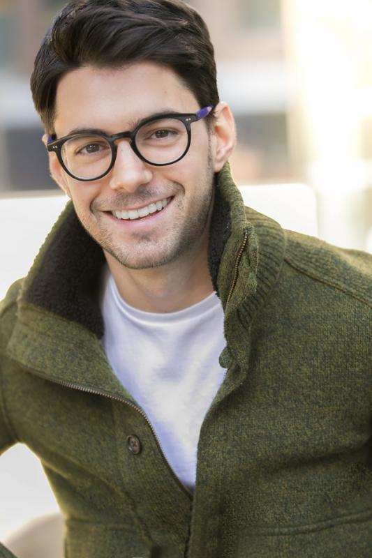 Victor Borbolla - Lifestyle men