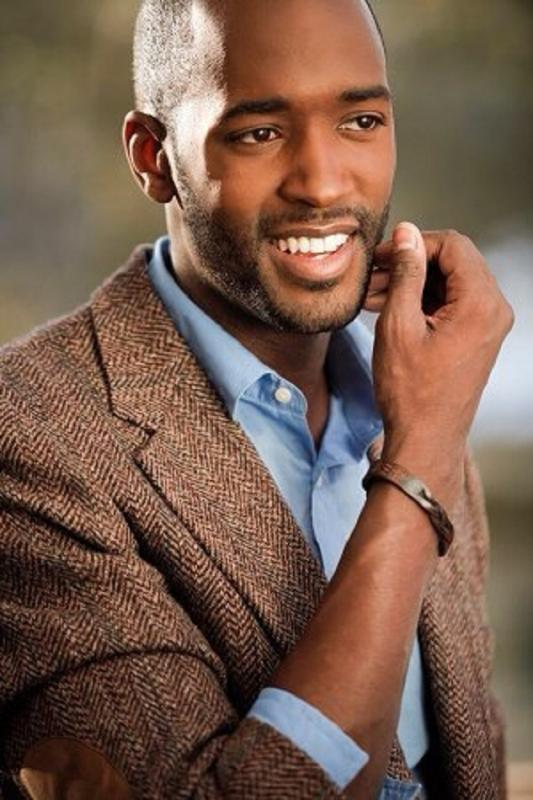 Jeremiah Trusty - Lifestyle men