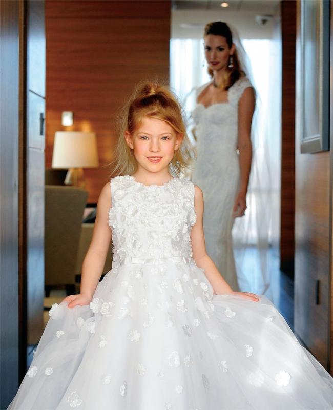 Leah Bassett - Bridal