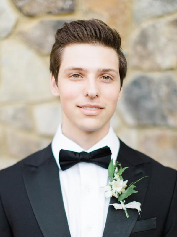 Jacob Reinhard