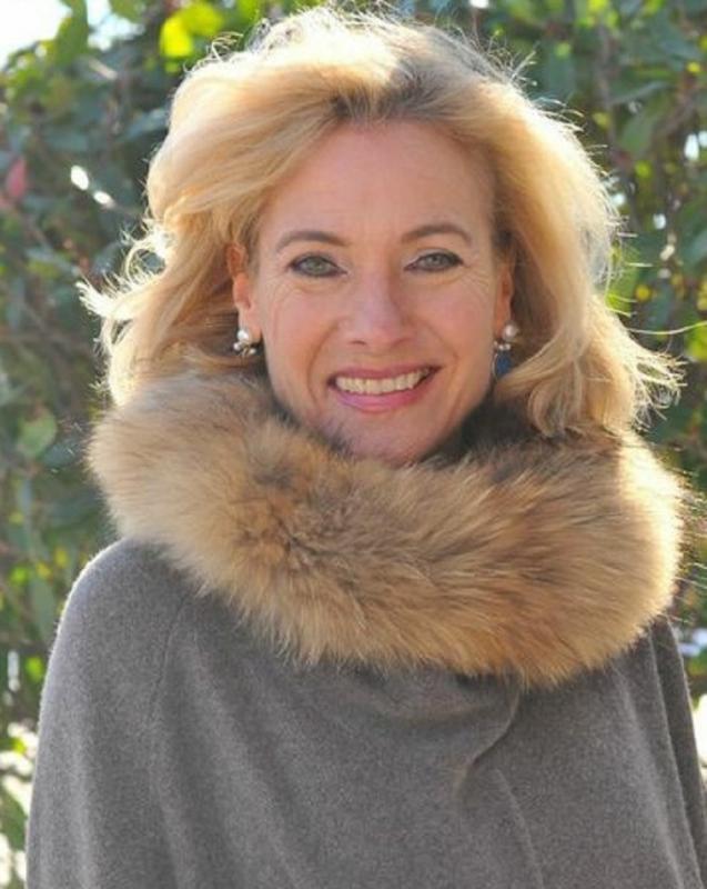 Liz Nibley