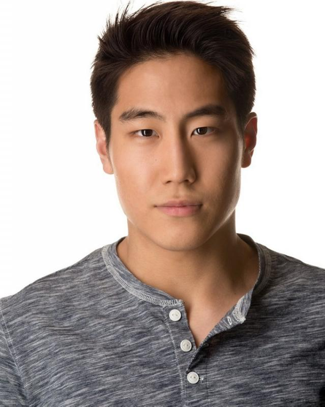 Christopher Kim