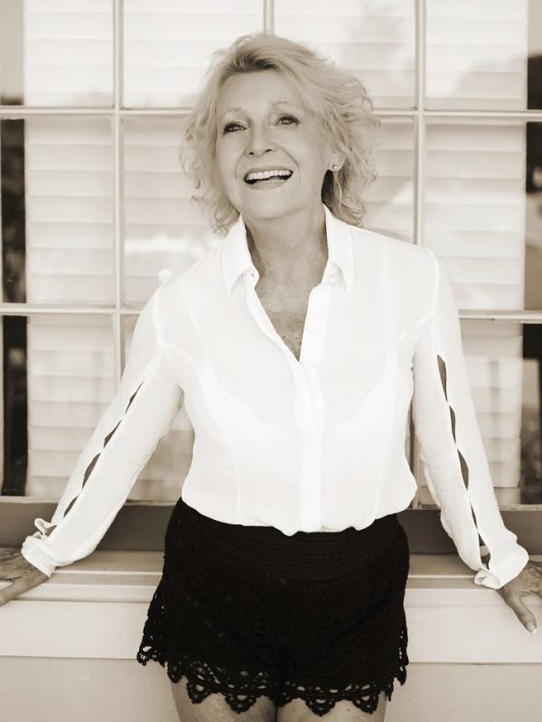 Patricia Bowles