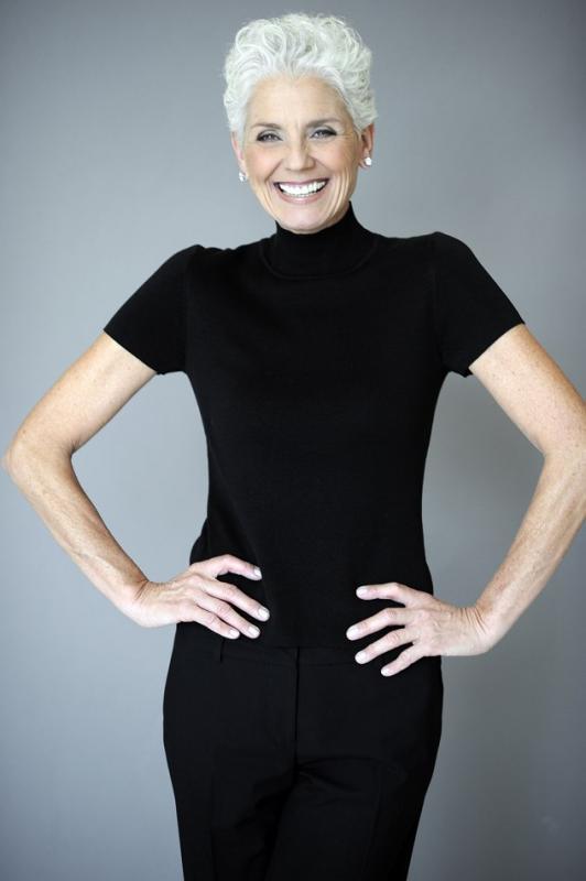 Marianne Hawk