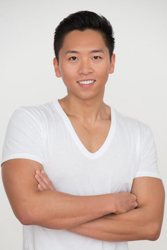 Jeff Zheng