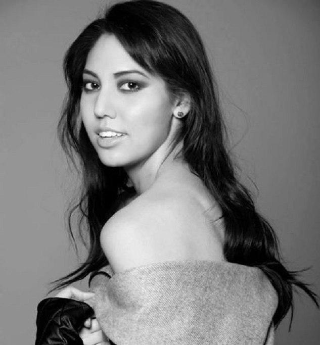 Stephanie Farina