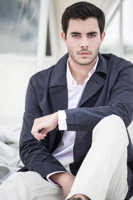 Vincent Anninos