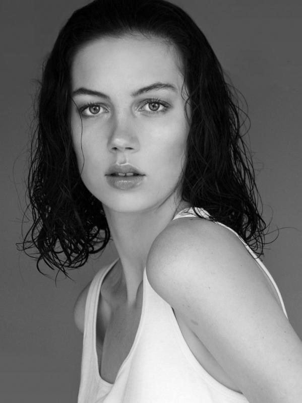Camille Hamel
