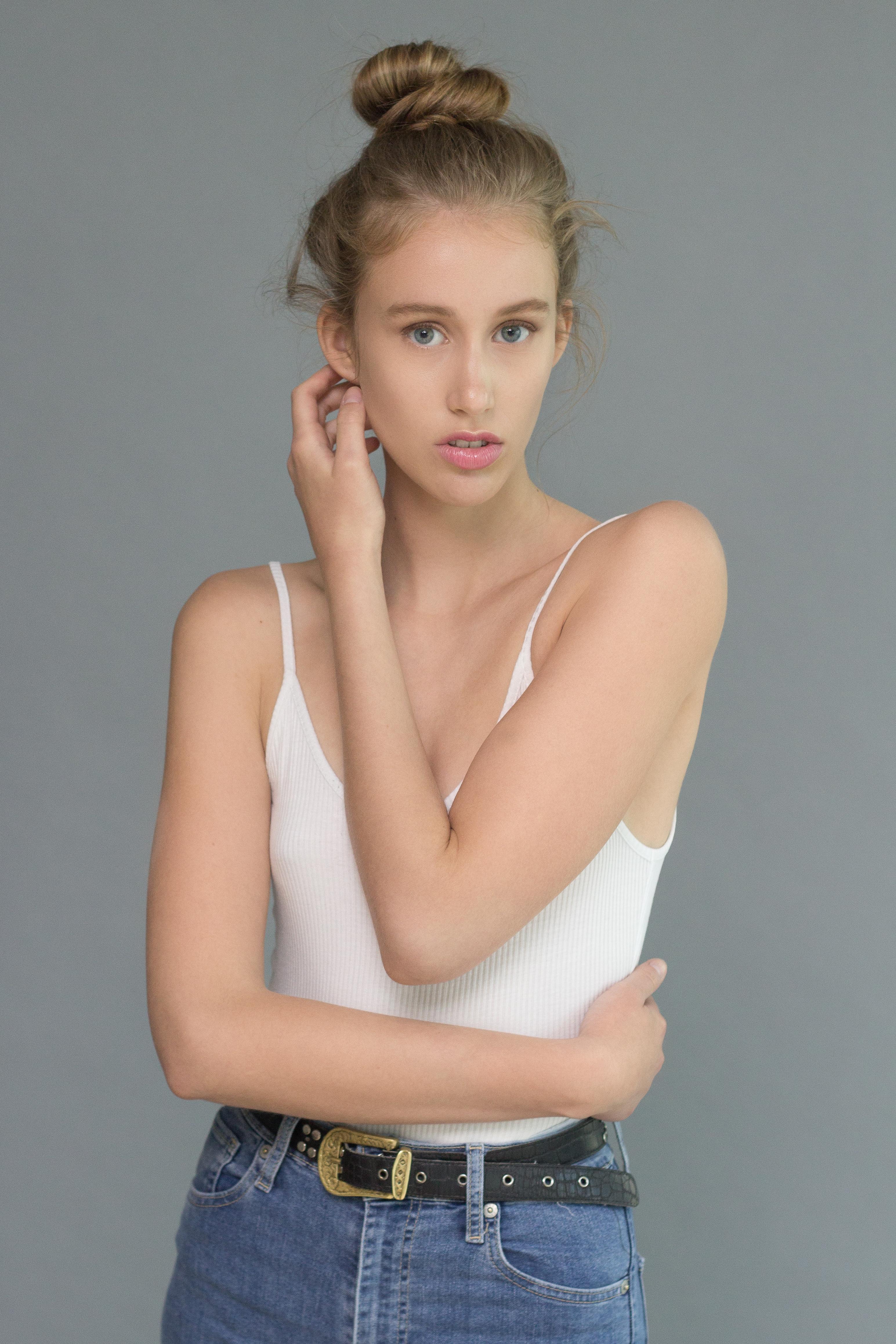 Sophia Luscher