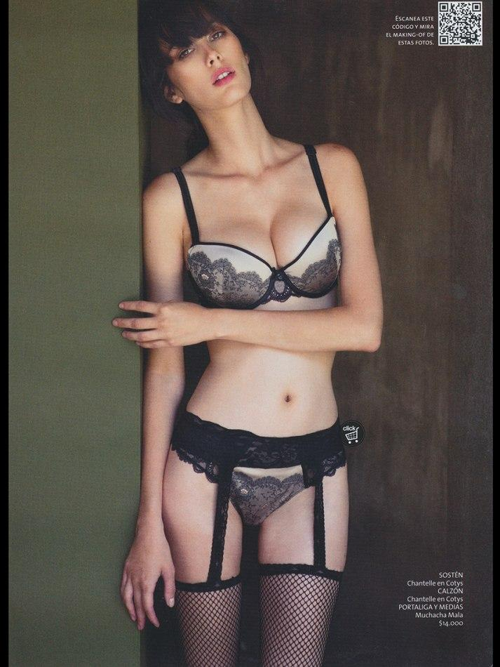 Gisele Luna