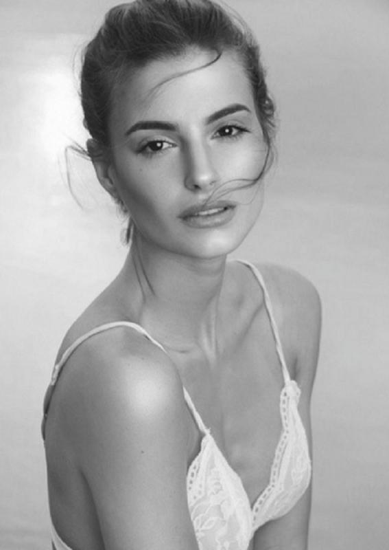 Isabella Arriaga