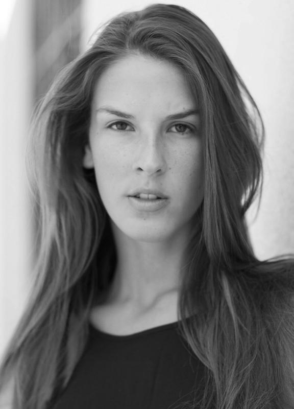 Camila Scheel