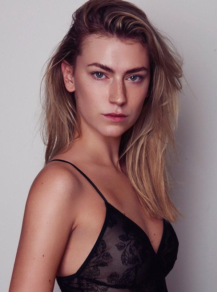 Madison Smukalla