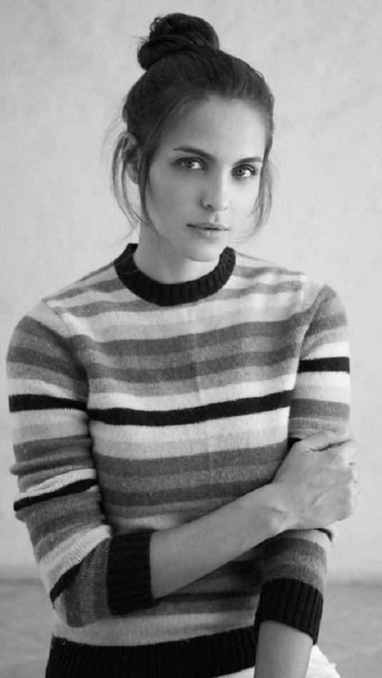 Aline Casarin